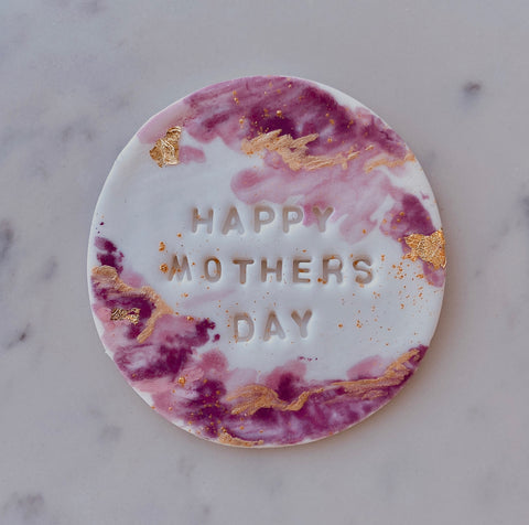 Special Mother's Day Cookies