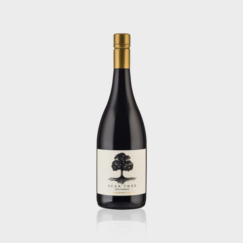 Scar Tree Shiraz 2016