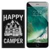 "Official ""Happy Camper"" USB Power Bank Charger"