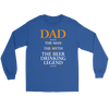 """Dad - The Man, The Myth, The Beer Drinking Legend"" - Shirts and Hoodies"