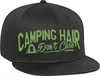 "Embroidered ""Camping Hair Don't Care"" Hat"
