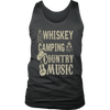 """Whiskey, Camping, And Country Music"" - Tank"