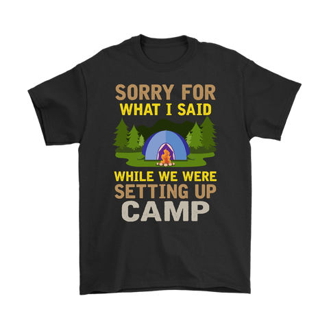 Shirts And Hoodies Camperville Net