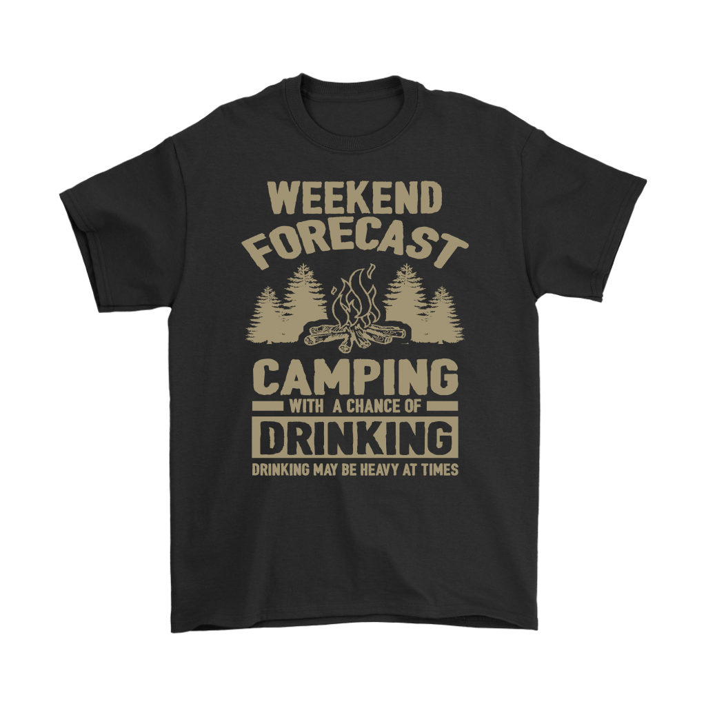 3b25c66ac Weekend Forecast - Camping With A Chance Of Drinking – Camperville.net