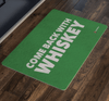 """Come Back With Whiskey"" Doormat"