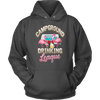 """Campground Drinking League"" - Shirts and Hoodies"