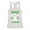 """Camping Saved Me From Becoming A Porn Star"" - Tank"