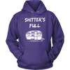 Shitter's Full - Shirts and Hoodies