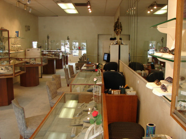 Best Jeweler in Pasadena Services