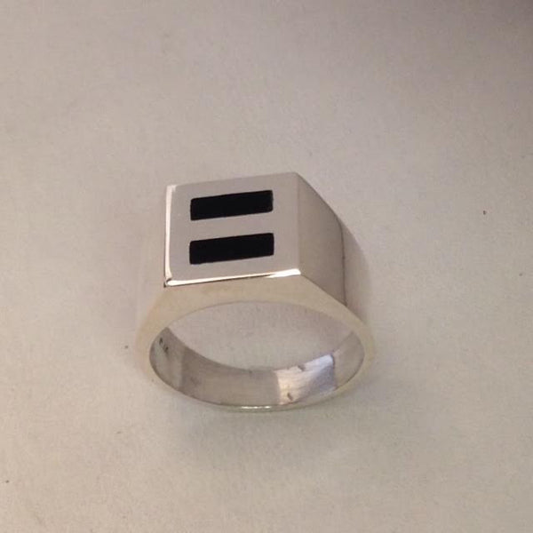 'Equality' Ring