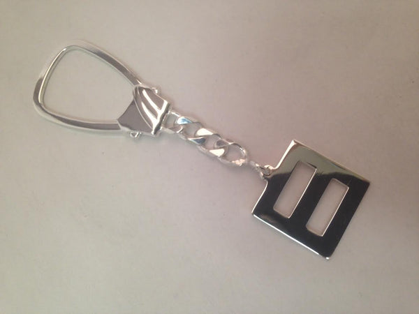 'Equality' Key Chain