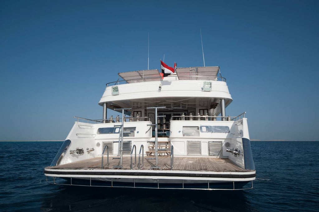 5 Must Pack Items for a Red Sea Live Aboard
