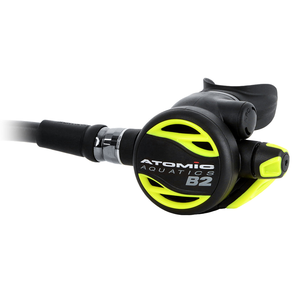 Atomic Aquatics B2 Octo - Outside The Asylum Diving & Travel