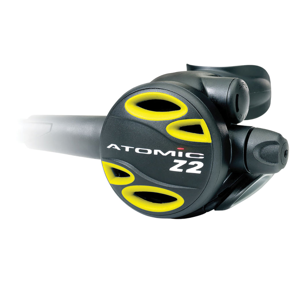 Atomic Z2 Octo - Outside The Asylum Diving & Travel