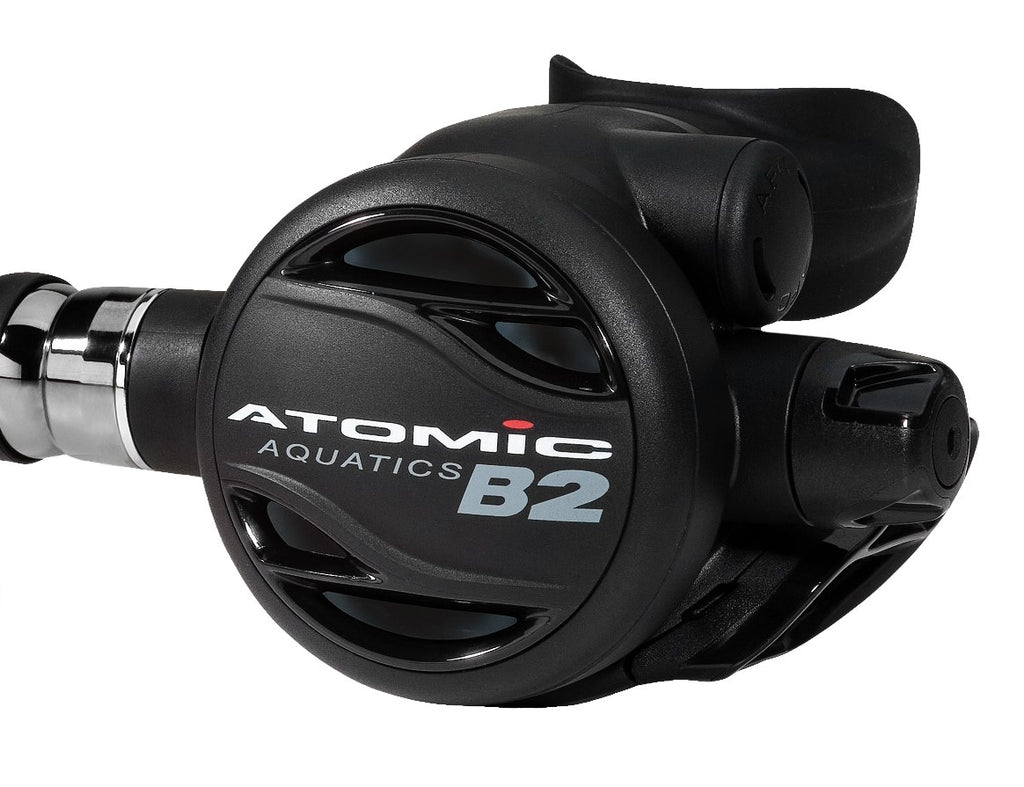 Atomic Aquatics B2 Color Kit