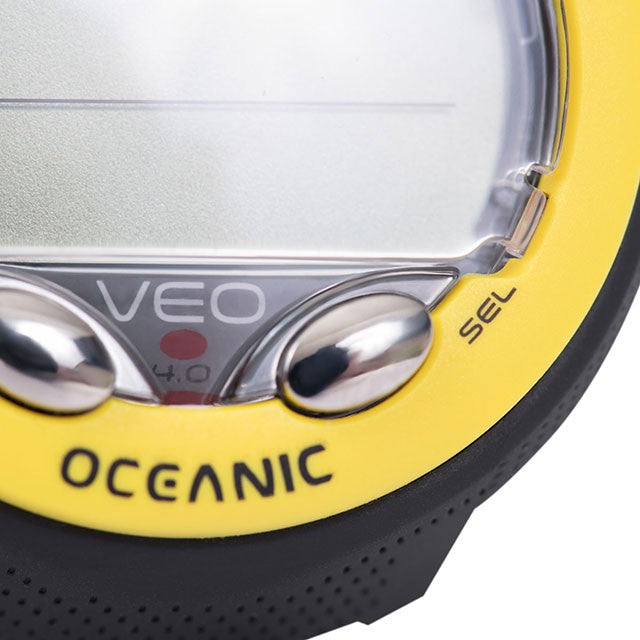 Oceanic Veo 4.0 Wrist Computer - Outside The Asylum Diving & Travel