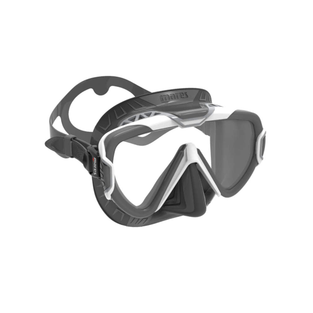 Mares Pure Wire Mask - Outside The Asylum Diving & Travel