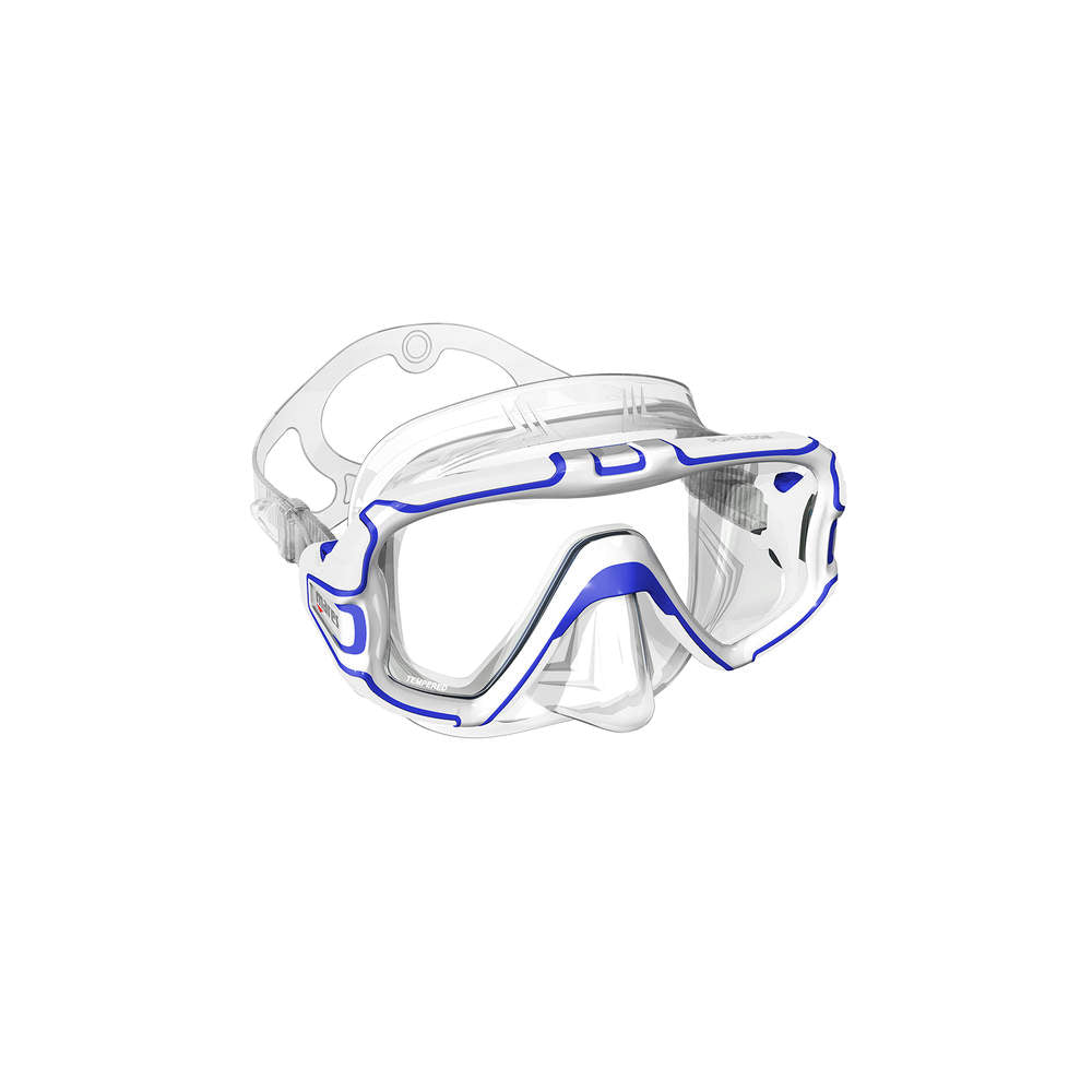 Mares Pure Edge Mask - Outside The Asylum Diving & Travel