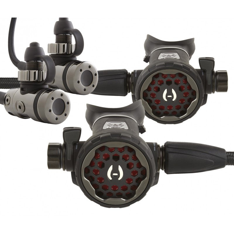 Sidemount Regulator Kit - Outside The Asylum Diving & Travel
