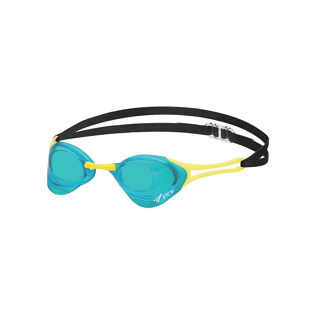 Blade Zero Racing Goggle Aquamarine - Outside The Asylum Diving & Travel
