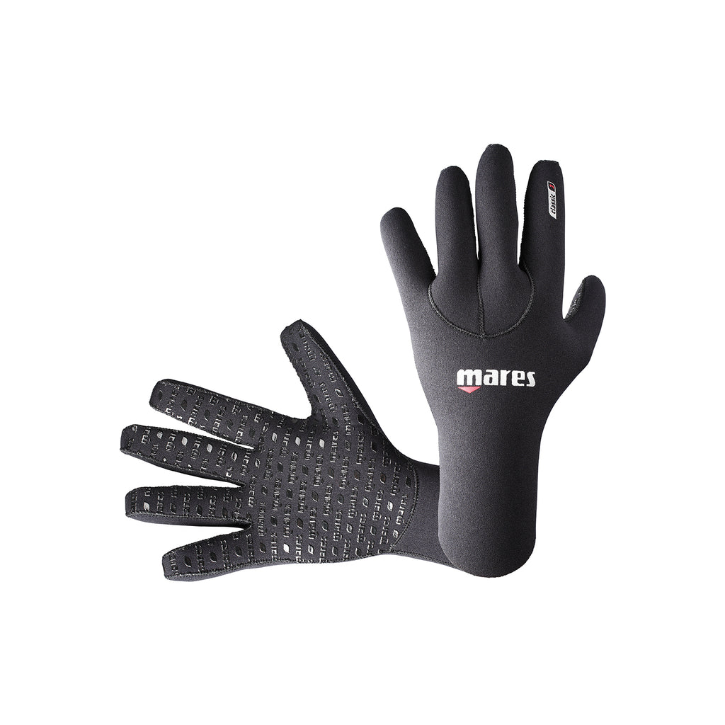 Mares Flexa Classic 3mm Gloves - Outside The Asylum Diving & Travel