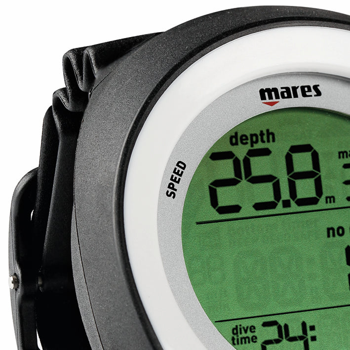 Mares Puck Pro Plus - Outside The Asylum Diving & Travel