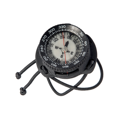 Mares XR Hand Compass Pro Bungee - Outside The Asylum Diving & Travel