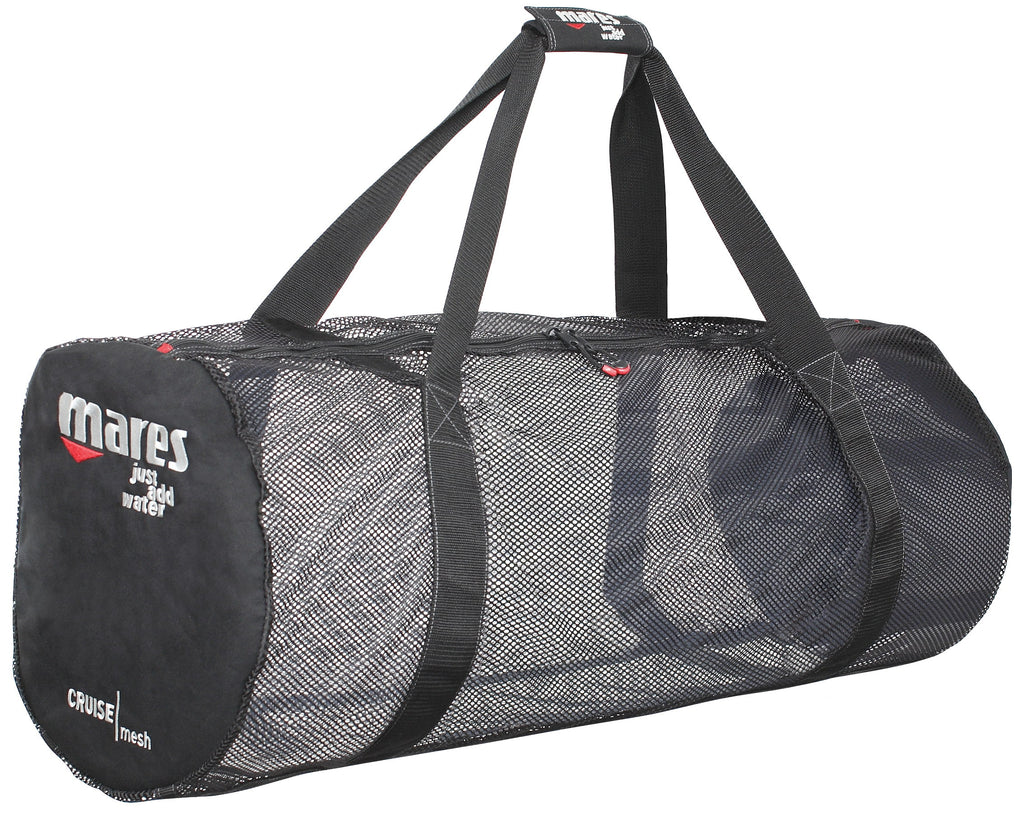 Mares Cruise Mesh Duffle - Outside The Asylum Diving & Travel