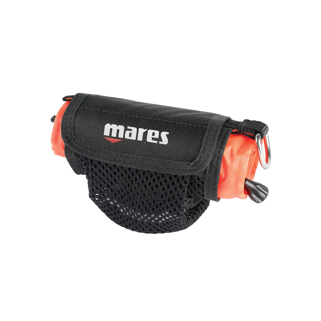 Mares All in One Diver Marker Buoy - Outside The Asylum Diving & Travel