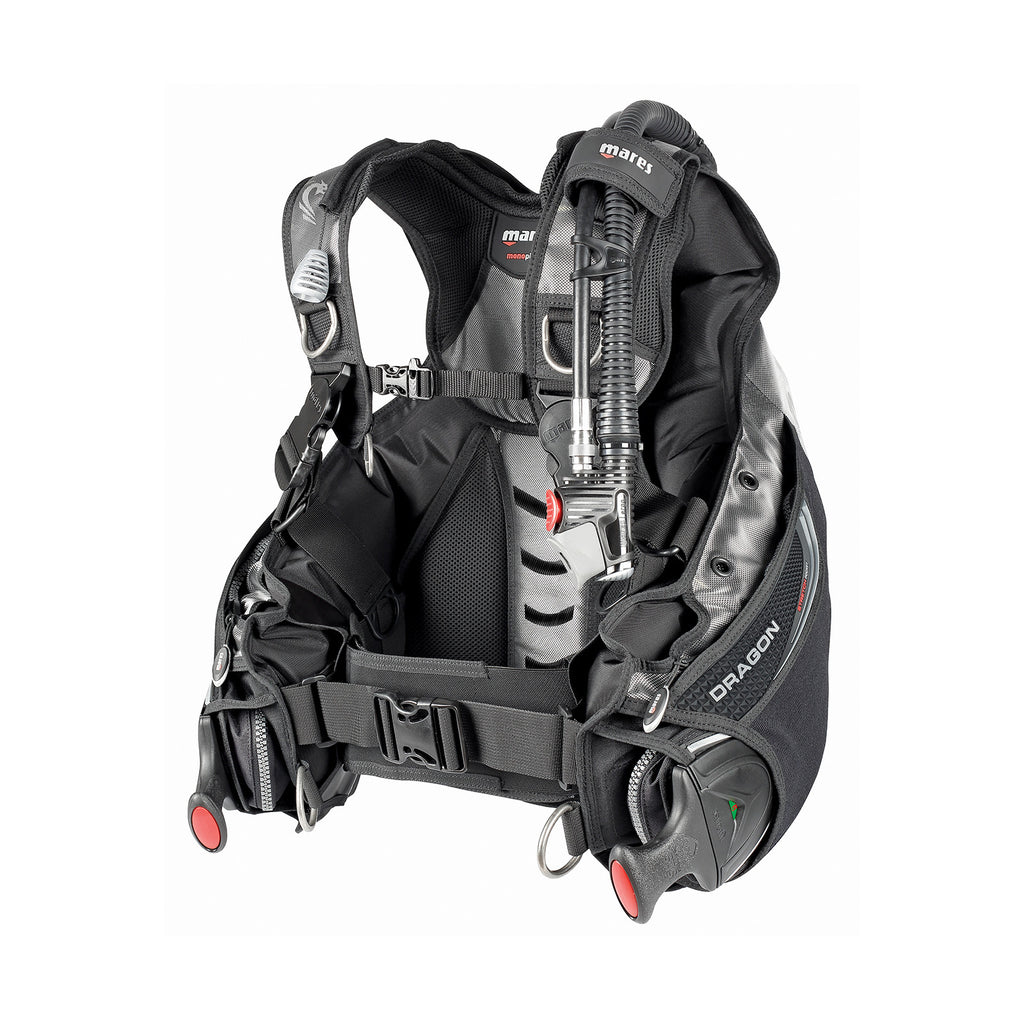 Mares Dragon SLS BCD - Outside The Asylum Diving & Travel