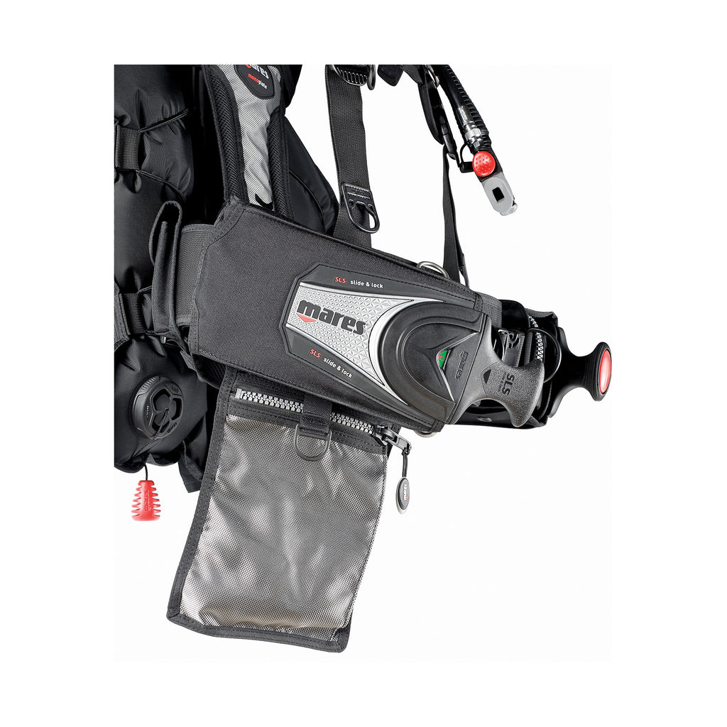 Mares Bolt SLS BCD - Outside The Asylum Diving & Travel