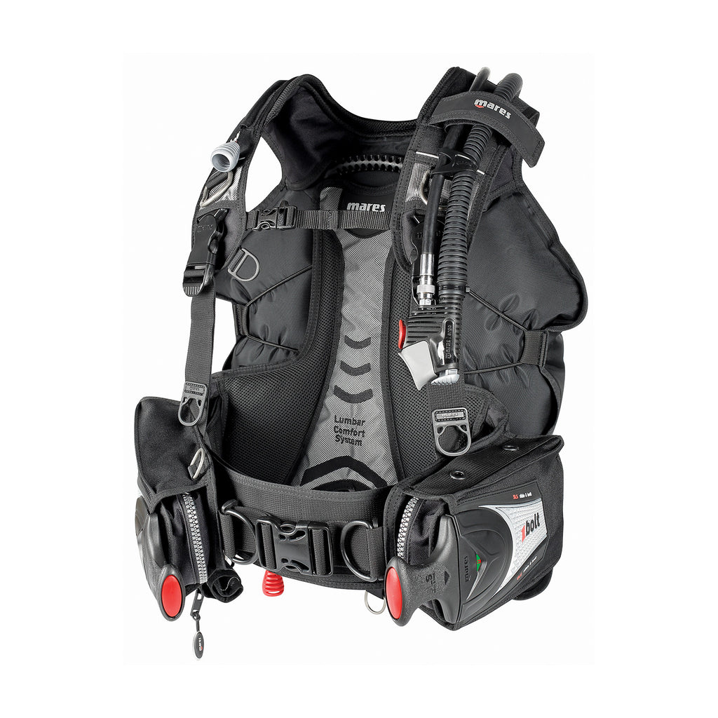 Mares Bolt BCD - Outside The Asylum Diving & Travel