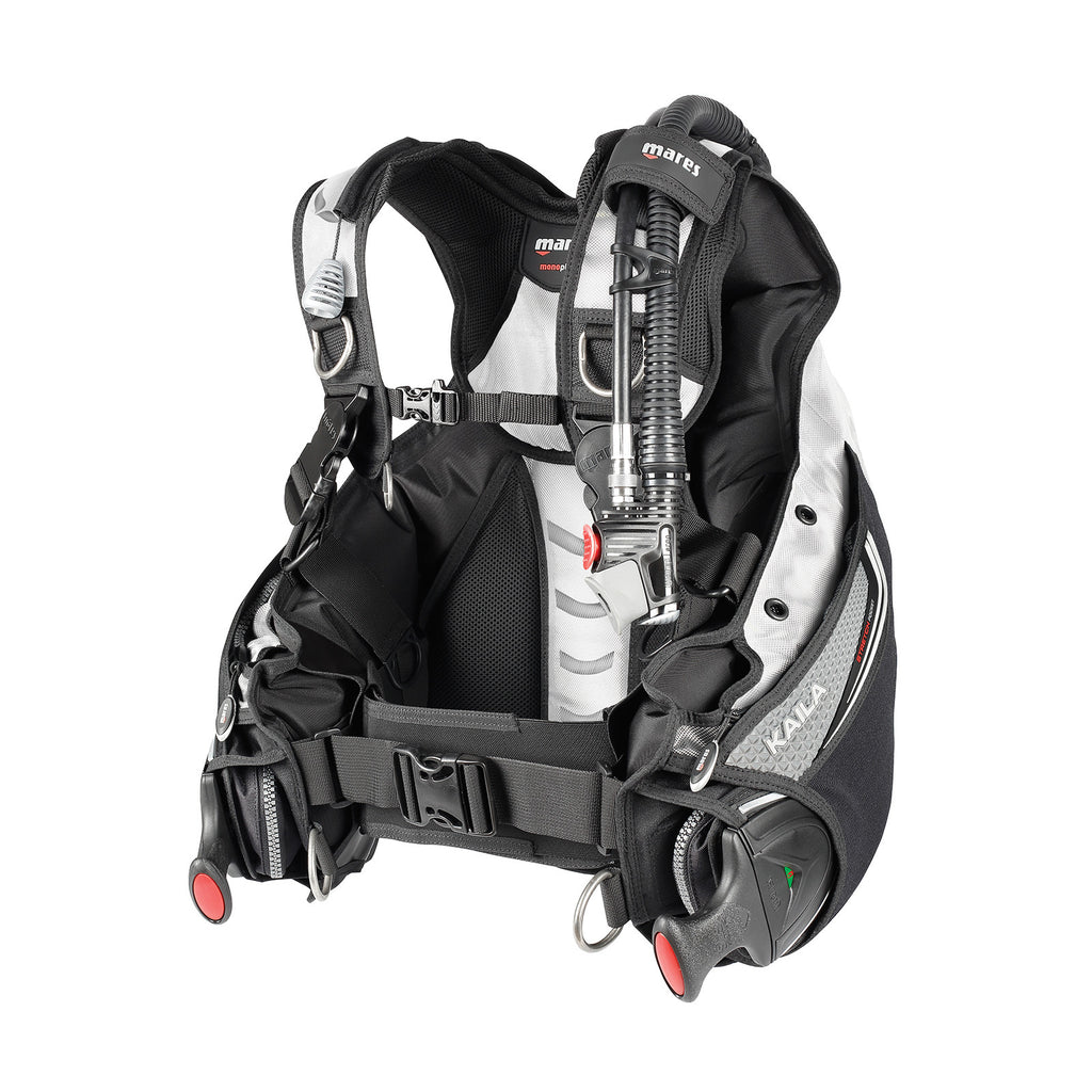 Mares Kaila SLS BCD - Outside The Asylum Diving & Travel