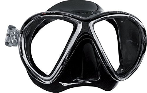 Mares X-VU Mask - Outside The Asylum Diving & Travel