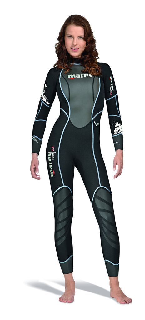Mares Reef 2.5 She Dives Wetsuit - Outside The Asylum Diving & Travel