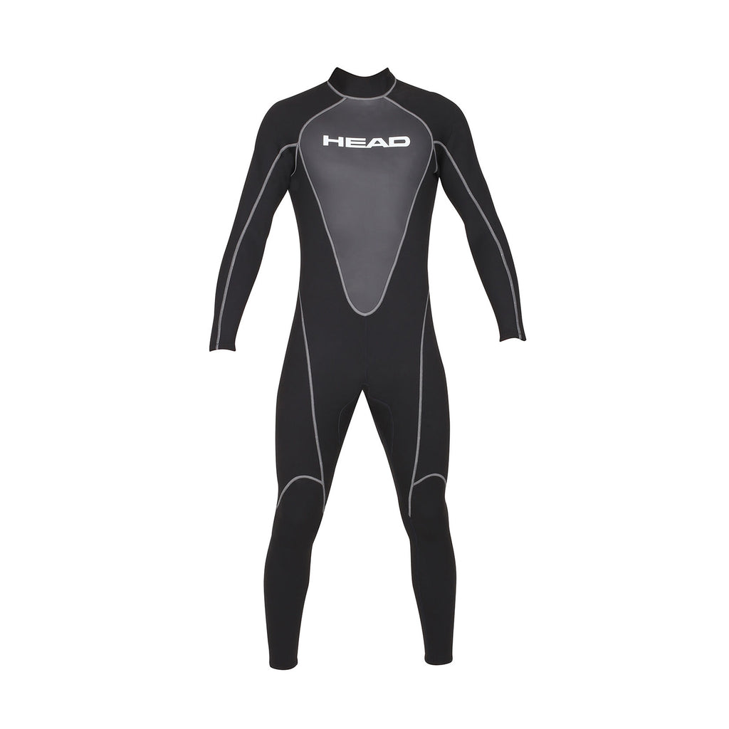 Women's Head Wave 3/2 mm Wetsuit - Outside The Asylum Diving & Travel