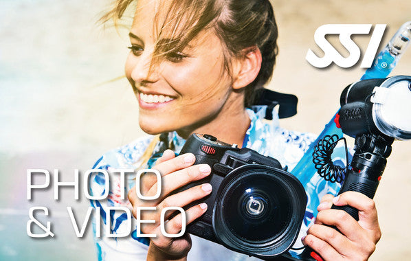 SSI Digital Underwater Photography & Videography