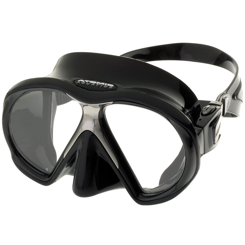 Atomic Subframe Mask - Outside The Asylum Diving & Travel