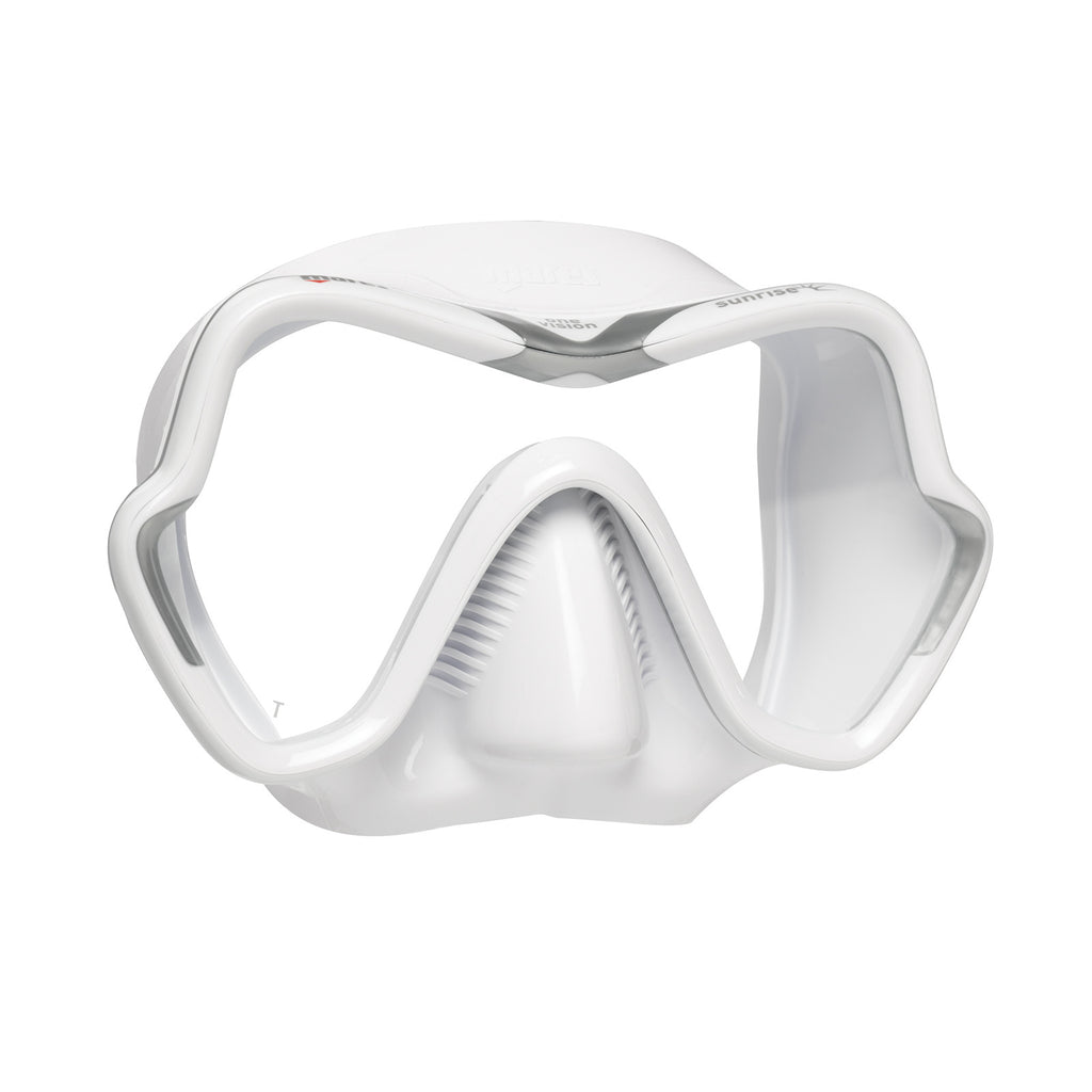 Mares One Vision Sunrise Mask - Outside The Asylum Diving & Travel