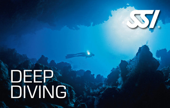 SSI Deep Diving Course - Outside The Asylum Diving & Travel