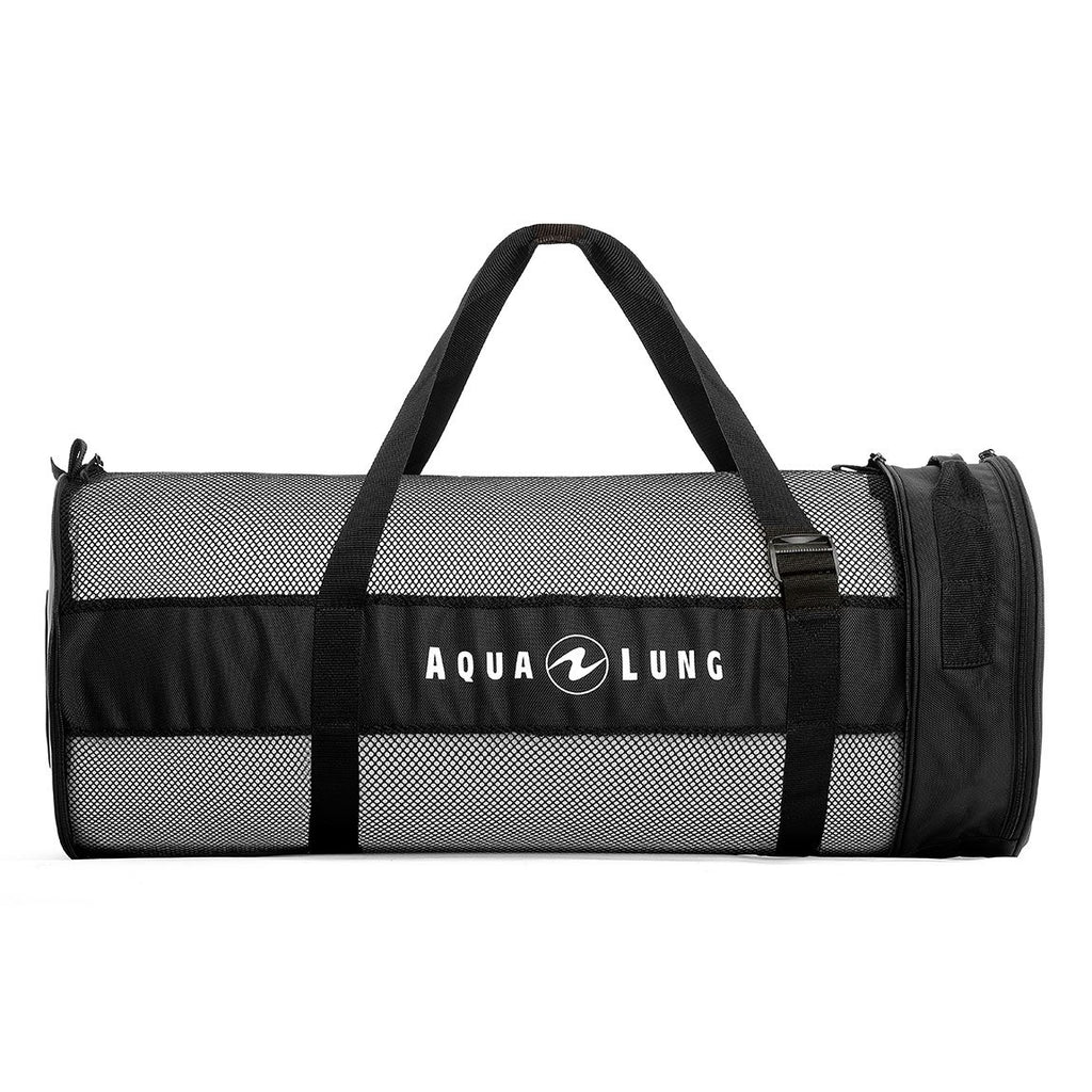 Explorer Collection II: Collapsible Mesh Duffel - Outside The Asylum Diving & Travel