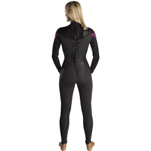 Fourth Element Women's Xenos 3mm Wetsuit - Outside The Asylum Diving & Travel