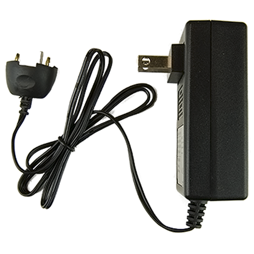 Light & Motion Spare Sola Charger 8.4V 2.0A - Outside The Asylum Diving & Travel
