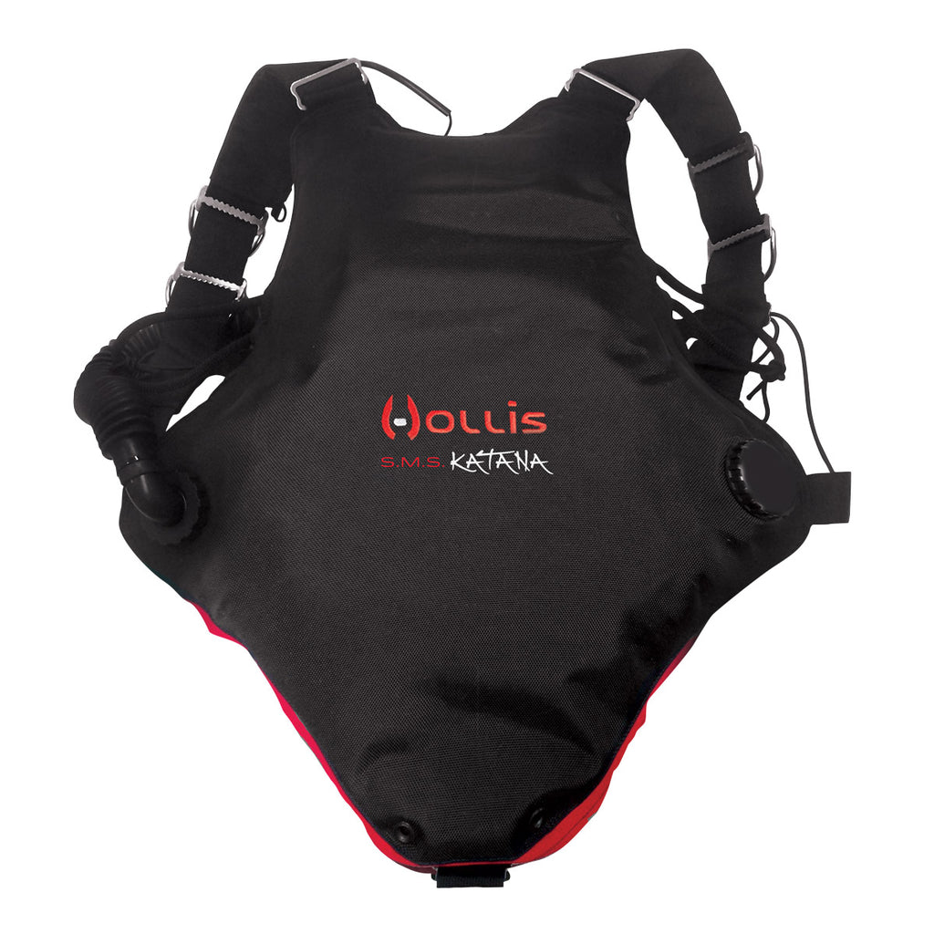 Hollis Sidemount Package - Outside The Asylum Diving & Travel