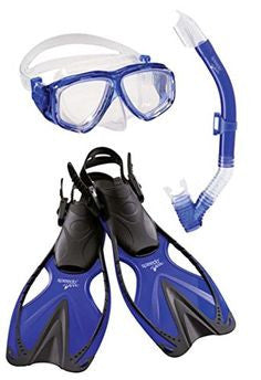 Snorkel package - Outside The Asylum Diving & Travel
