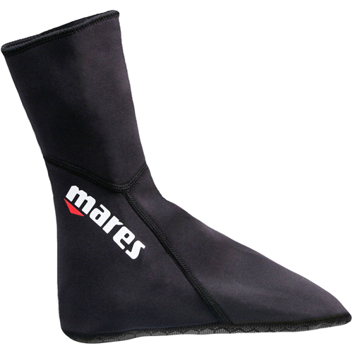 Mares Classic Sock 1.5mm - Outside The Asylum Diving & Travel