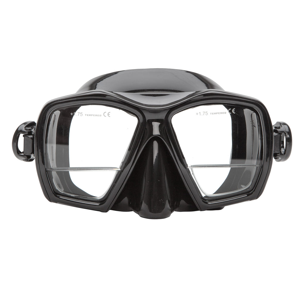 Gauge Reader Mask - Outside The Asylum Diving & Travel