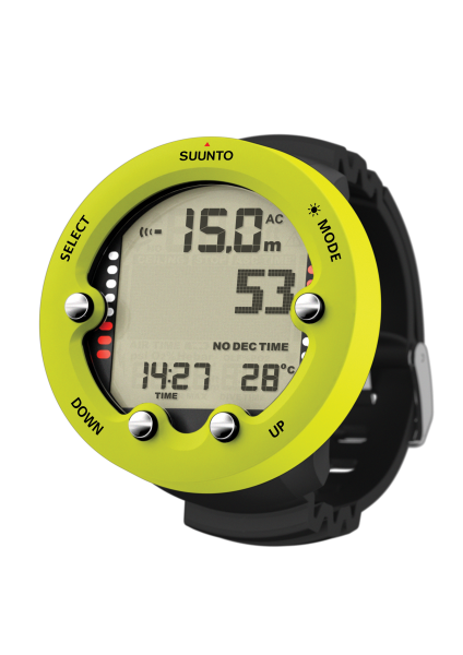 Suunto Zoop Novo - Outside The Asylum Diving & Travel