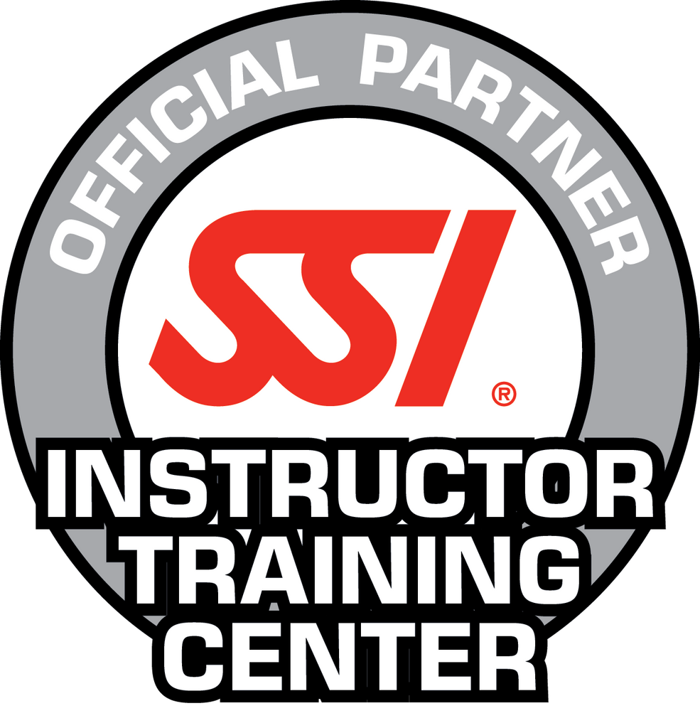 SSI Instructor Course - Outside The Asylum Diving & Travel