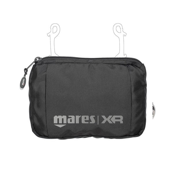 Mares XR Sidemount Pouch - Outside The Asylum Diving & Travel